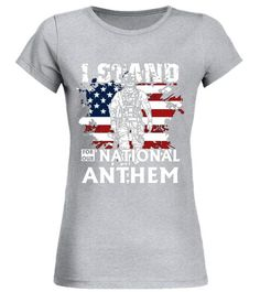 "# Veteran T-Shirt: I Stand For Our National Anthem T-shirt .  Special Offer, not available in shops      Comes in a variety of styles and colours      Buy yours now before it is too late!      Secured payment via Visa / Mastercard / Amex / PayPal      How to place an order            Choose the model from the drop-down menu      Click on ""Buy it now""      Choose the size and the quantity      Add your delivery address and bank details      And that's it!      Tags: Are you a veteran? Show…"