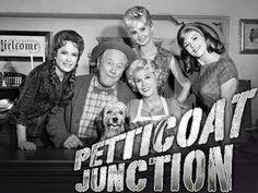 Petticoat Junction TV Series   Petticoat Junction