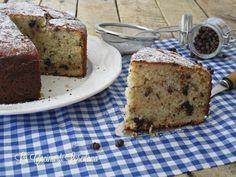 La torta ricotta e cioccolato è l'ideale per una colazione meravigliosa, soffice e morbida anche per più giorni ed irresistibilmente buona