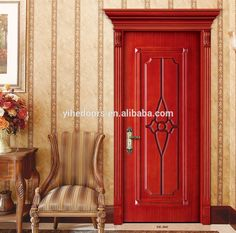 Image result for square ornamental door architrave