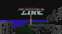 Let´s Test Part #7  Zelda II the adventure of link