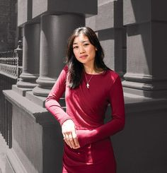 Meet the engineer who forced Silicon Valley's gender problem into the open. http://mojo.ly/1V25WVQ
