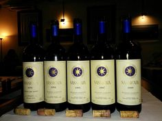 #Bolgheri #SASSICAIA A real #supertuscan #Bordeaux-Style !!! #italianwine . SASSICAIA 1991 --> € 900 SASSICAIA 1994 --> € 700 SASSICAIA 1995 --> € 700 SASSICAIA 1997 (SoldOut) --> € 2.000 SASSICAIA 1999 --> € 500 Which  one do you prefer ?🍷🍷🍷 Which one did you drink ? . 💎⚜💠⚜💎⚜💠⚜💎⚜💠⚜💎⚜ . . #somm #winetasting #sanmarcoinlamis  #sommeliergarganici #influencer #drinks #pusherofwine #wineblogger #vinitaly #winespectator #winecollection