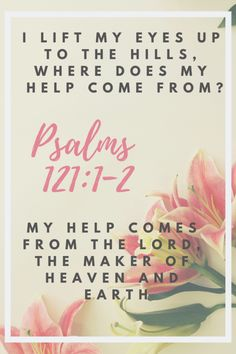 30 Days in the Psalms Day 9 God is our Helper Psalms Verses, Psalms Quotes, Fear Quotes, Prayer Verses, Faith Quotes, God Prayer, Qoutes, Encouraging Bible Quotes, Bible Verses Quotes