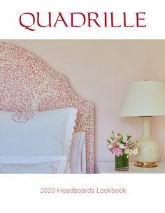New lookbook - March 2020 Discount Fabric, Fabric, Kid Spaces, Home Decor, Girl Room, Fabric Wallpaper, Coral Home Decor, Fabric Design, Headboard