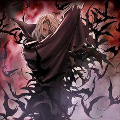 Vampire Desire by Yugi-Master on DeviantArt Vampire Art, 2d Character, Character Inspiration, Creatures, Fan Art, Deviantart, Manga, Anime, Vampires