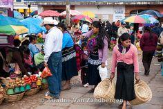 market, Mercado Municipal, San Cristobal de las Casas, Chiapas, Mexico