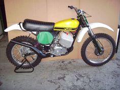 PUCH 250 TC2