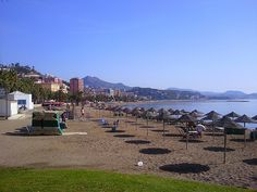 Malaga travel guide for budget travelers