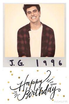 Happy 19th Birthday Jack Finnegan Gilinsky! Love you so much cutie ❤️ @jackgilinsky -Maddy