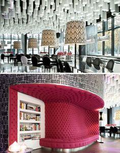 Barcelo Raval Hotel in Barcelona,