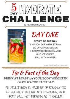 1000 Ideas About Water Challenge On Pinterest Gallon