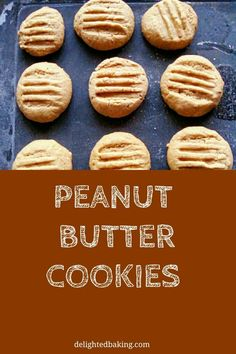 Tasty Peanut-Butter-