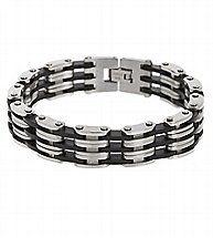 Men's Bracelets: Shop Cuff, Beaded, Chain, Leather Bracelets & More   G by GUESS