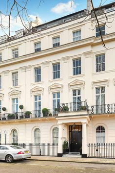 Photos of Eaton Square, London SW1W - 39530883 - Zoopla