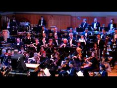 Thursday is the forgotten day of the week and maybe unappreciated. It is between 'Hump Day' (Wednesday) and 'TGIF' (Friday). I have an idea to enhance and spice it up. Listen an inspiring March from a Big Orchestra - Comments! Our first -The RTÉ Concert Orchestra, conductor Michael Seal, perform John Williams' Superman March live at the National Concert Hall