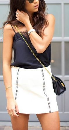 CAMI NYC makes every street-style outfit look amazing!