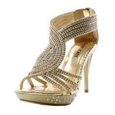 81a22533894fc3 Delicacy 07 Womens Rhinestone Event Dress Sandals Silver – Go Shop Shoes