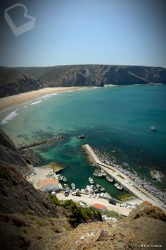 Praia da Arrifana | Aljezur