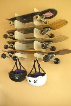 Soto4 Board Rack