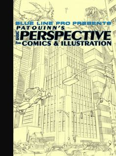 Perspective for Comic Books by Pat Quinn