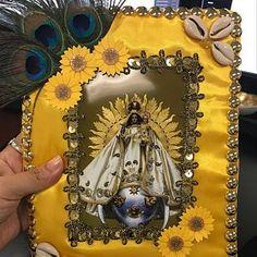 Orisha, Yoruba Religion, Cursed Child Book, Harry Potter, Etsy, Art, Saints, Glass Beads, Handmade Gifts