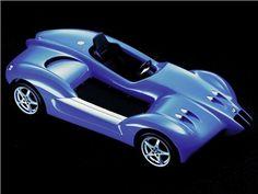 BMW Fun Car (1994):