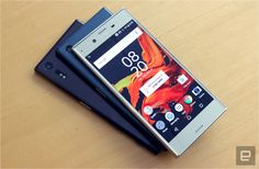 The Xperia XZ is the 2016 flagship phone Sony should've made first
