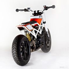 2004 Ducati Multistrada DS 'Haptica' #AdHoc