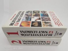 rejtvényfejtők új nagy lexikona I-II. kötet