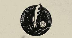 Graphic Design Launch Kit   Logo Design   The Design Inspiration