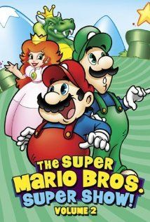 Watch The Super Mario Bros Super Show Online. From the popular video game, Super Mario Bros. The Super Mario Bros. Super Show features Mario, his brother Luigi, Princess Toadstool, and her advisor going by the name of Toad. Super Mario Toys, Super Mario World, Mario And Luigi, Mario Bros, King Koopa, Princess Toadstool, 80 Tv Shows, 80s Tv, Super Mario Brothers