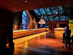 10 yötä & kolme hotellia New Yorkissa Hudson Hotel, Jfk, Central Park, Front Desk, Rooftop, Brooklyn, New York, Travel, Rooftops