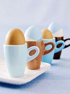 Schöne Ostern: Unsere Deko-Ideen