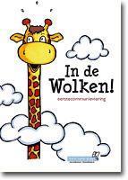Vrolijke liedjes-cd voor Eerste Communie: In de Wolken!