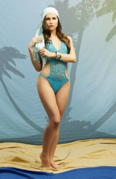 Made to Order Crochet Swimsuit