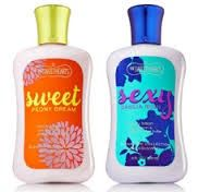 Frugal Mom and Wife: Free 3oz. Sweet or Sexy Body Lotion at Bath & Body Works! (No Purch. Req.)