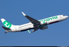 Boeing 737-8K2 - Transavia Airlines | Aviation Photo #4285787 | Airliners.net