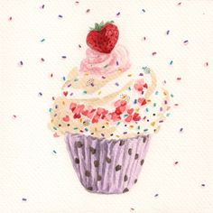 Sweet Escapade by Andreea Veronica Vlad, via Behance