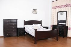 Eclipse Bedroom Suite & Furniture from Beds N Dreams Australia