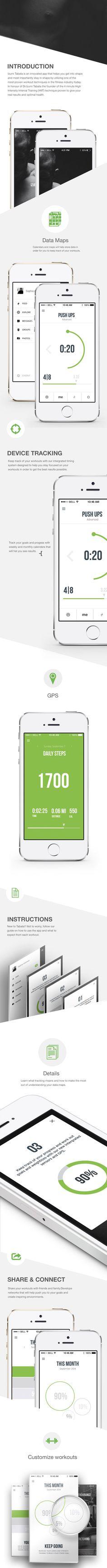 Daily Mobile UI Design Inspiration #360
