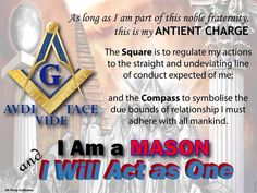 what it means to be a freemason