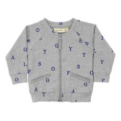 Soft Gallery Shay Jacket AOP Letters -40%