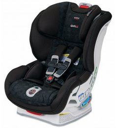Britax Boulevard ClickTight - Exclusive