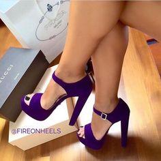 """High Heels (@fireonheels) on Instagram: """"Hot or Not"""""""