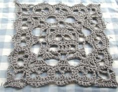 OMG! I need to make a skull granny square afhanWelcome to Craftsy! Learn it. Make it. - via @Craftsy