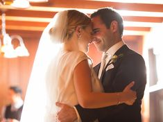 How to Find Your First Dance Wedding Song | Photo by: Green Vintage Photography | TheKnot.com