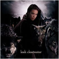 Leah Clearwater - Twilight Story of RPG