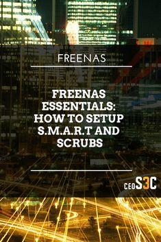 10 Best FreeNAS | FreeNAS Tutorials & Guides (Also PLEX!) images in