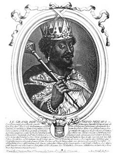 Mutapa Matope was the greatest conqueror of early Mutapas (Mutapa means Emperor). He was descendant of Mutapa Mutota (12th/13th century AD) who brought order, a central authority & discipline to early southern African towns. Mutapa Matope conquered and unified various parts of southern Africa, creating the Kingdom of Mutapa. His networked empire offered peace security that allowed Gold and Ivory trade to flourish in this region.